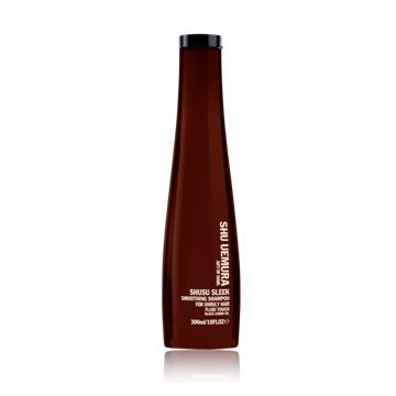 SHUSU SLEEK SHAMPOO 300ml