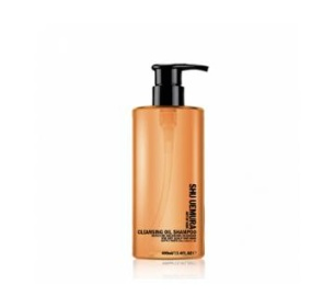 CLEANSING OIL for DRY SCALP 400ml