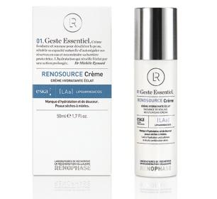 RENOSOURCE Crème