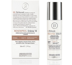 RENEWPEEL Crème 10
