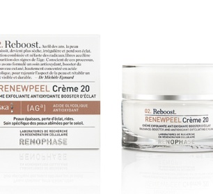 RENEWPEEL Crème 20